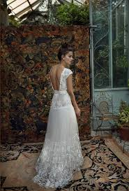 wedding dresses used white bohemian lihi hod wedding dress collection