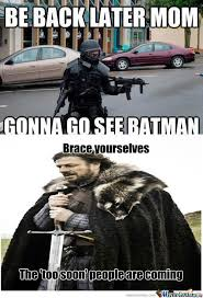 Epic Movie Meme - rmx going to see batman movie by turtles meme center