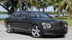 tyga yellow bentley 2013 black bentley mulsanne with all black and white face lexani
