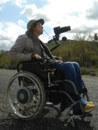 Power Chair With Tracks Wheeling Beyond Limits Add Ons For Your Chair New Mobility