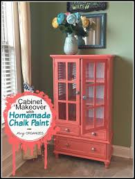 Diy Cabinet Makeover With Glaze by Best 25 Homemade Cabinets Ideas On Pinterest Homemade Kitchen