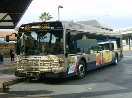 The Deuce Las Vegas Route Map by Rtc Transit Wikipedia