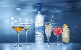 Grey Goose Gift Set Battle Of Vodkas Absolut Vs Grey Goose Vs Smirnoff Hangover