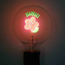 Flower Light Bulbs - designer filament