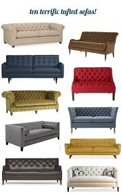 Classic Tufted Sofa Best 25 Tufted Sofa Ideas On Pinterest Classic Sofa Tuffed