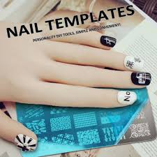 how to use nail art stamp choice image nail art designs