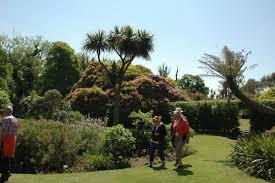 Botanic Gardens Uk Logan Botanic Garden The Gardens Of Galloway Scotland S Garden