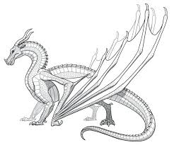 detailed coloring pages of dragons coloring pages dragons st and the dragon colouring page online