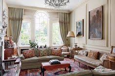 The Sitting Room Ludlow - how to convert your home into georgian home interior design