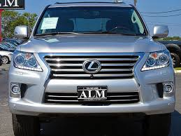 lexus lx 570 used 2015 used lexus lx 570 at alm mall of serving buford ga