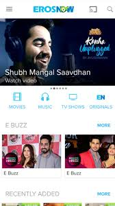 eros now best of bollywood android apps on google play