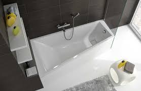 Et Si On Créait Une Salle De Baignoires 3 Baignoires Asymétriques Et Design Styles De Bain