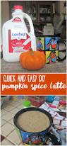 Pumpkin Spice Frappuccino Bottle by Diy Pumpkin Spice Latte