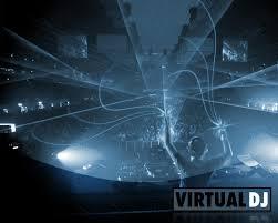 virtual dj wallpaper wallpapersafari