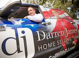 Home James by Entrepreneur Darren James Baton Rouge Business Report