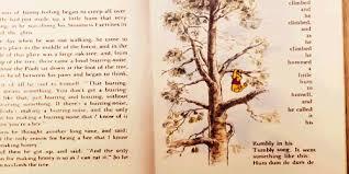 winnie pooh book gif u0026 share giphy