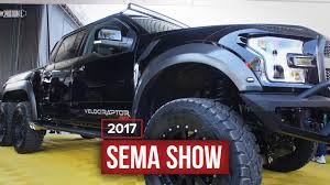 ford raptor logo 2018 hennessey ford velociraptor 6x6 is a raptor in beast mode