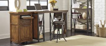 Home Office Furniture Miller Brothers Furniture Punxsutawney - Ashley home office furniture