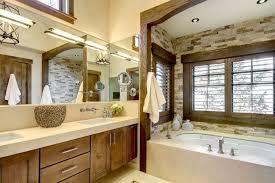 rustic bathroom decorating ideas modern style rustic bathroom design ideas 853610 127433 rustic
