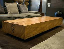 rustic solid wood coffee table wood coffee table from minimalist to wonderfully intricate solid