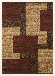 Cottage Rugs Signature Design By Ashley Cottage Area Rugs Rosemont Red Medium