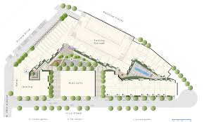 architectural site plan architecture site plan residence architecture loversiq