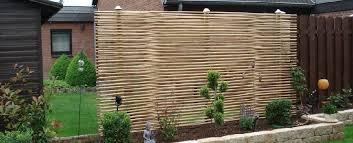 sch co balkone garten moy bambus als sichtschutz fuer terasse und balkon