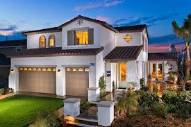 final new pardee homes at tournament hills feature exceptional