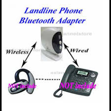 bluetooth adapter for desk phone phone adapter