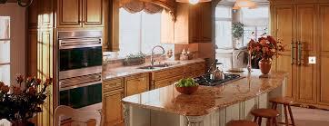 furniture modern kitchen design with dark masterbrand cabinets