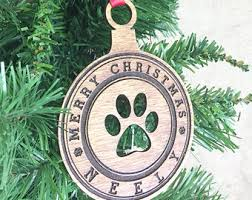 custom ornament etsy
