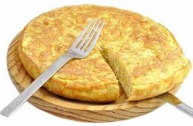 what does the word cuisine etymology why does the word tortilla refer to three distinct