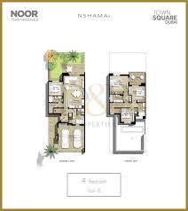 noor townhouse d u0026b properties