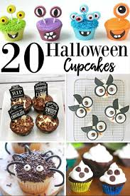 lifestyle halloween party 20 halloween cupcakes party foods divine lifestyle