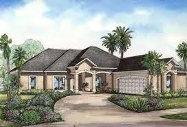 Florida Style House Plans Plan 12 465 Florida Style House Plans