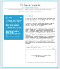 transform your email marketing template in six easy steps sign up to