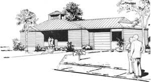 Cracker Style House Plans The Cracker Style Contemporary Efficiency With Historic Florida Flair