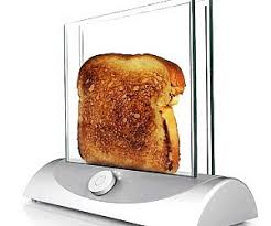 Toaster With Egg Maker Jesus Toaster