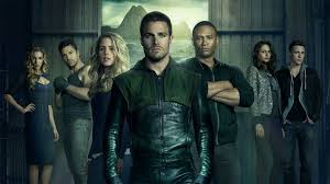 Seeking Season 3 Cast Tv Review Arrow 2x12 Tremors The Folks