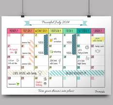 Monthly Planning Calendar Template Excel Planning Calendar Template Chefevelyn Com Weekly Meal Planner