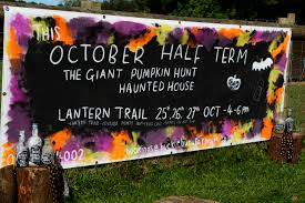 Haunted Halloween by New U2013 Haunted Halloween Trail This Half Term Bucklebury Park