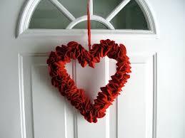 heart wreath heart wreath