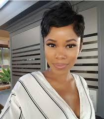 really cute pixie cuts for afro hair 70 best hype hair images on pinterest hair dos short bobs and