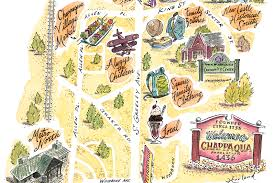 Chapaqqua The Best Of Chappaqua U0027s Main Street Westchester Magazine