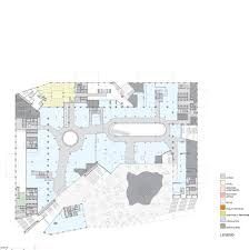 office block floor plans 53 steven holl architects a f a s i a