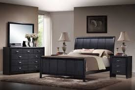 Modern Bedroom Collections Alluring 50 Black Modern Bedroom Sets Inspiration Of White Modern