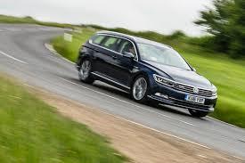 black volkswagen passat 2017 vw passat estate 2017 long term test review by car magazine