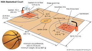 three point line basketball students britannica