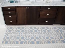 Bathroom Runner Rug Excellent Bathroom Runner Mats Wonderful Decoration Awesome Rugs