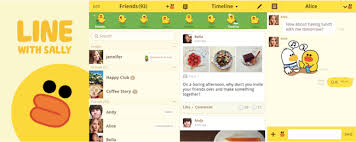 tema line rilakkuma android line releases android theme shop also has an amazing theme park in